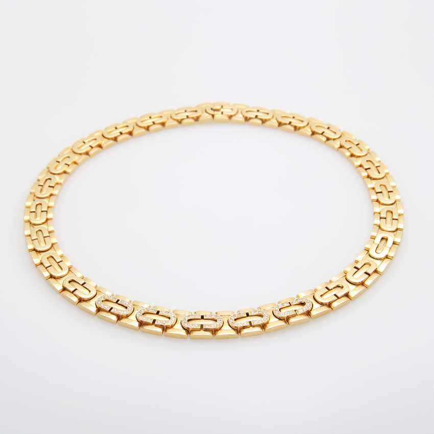 """CARTIER Necklace """"Panther"""" - photo 3"""