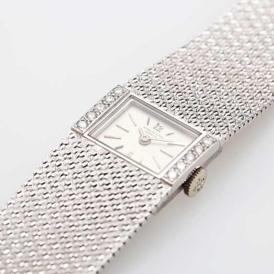 PATEK PHILIPPE women's watch Vintage, 1960/70s, white gold 18K. Ref.: 3319/1. - photo 3