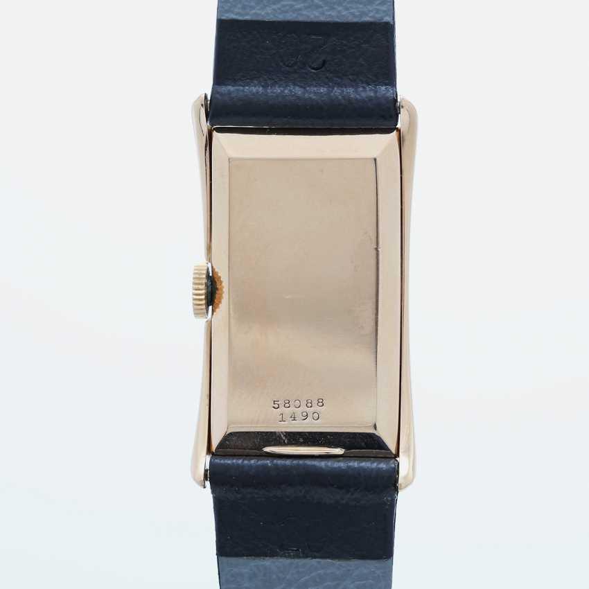 "ROLEX men's watch ""Prince"", CA. 1930/40s. Housing rose Gold 18K. Ref. 1490. - photo 7"