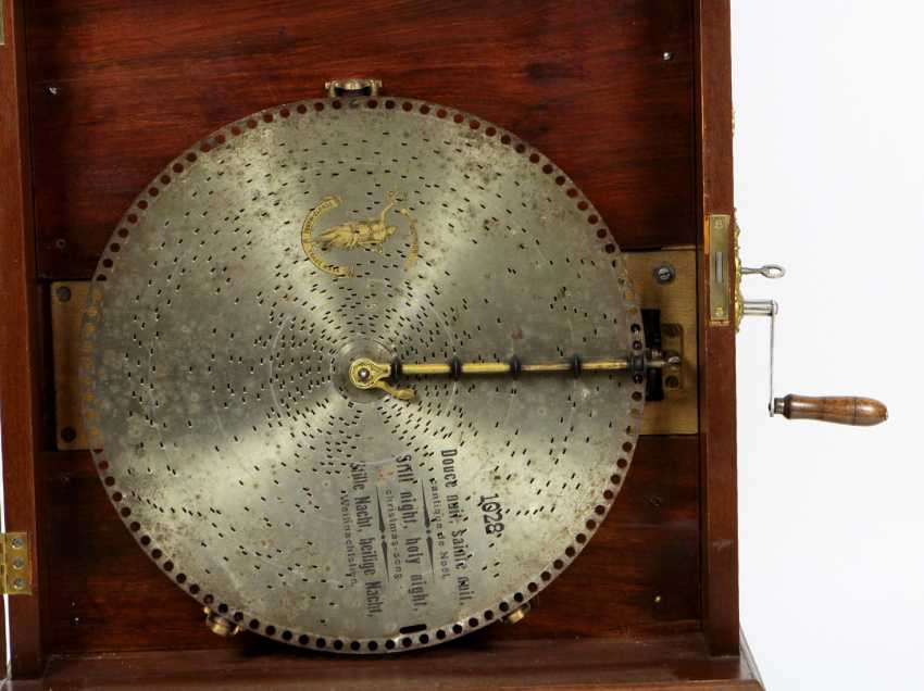 Board game device for the insertion of coins to 1880 - photo 4