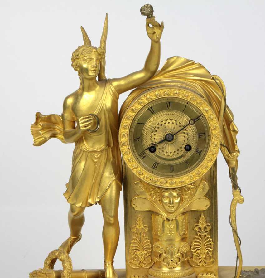 Empire PM *Diana* Paris, C. 1810 - photo 2
