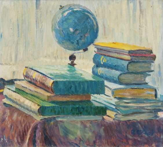 Books of life-style. Ernst Eitner - photo 1