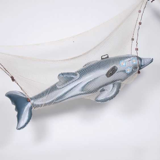 Dolphins are Bad People. Darren Cullen - photo 1
