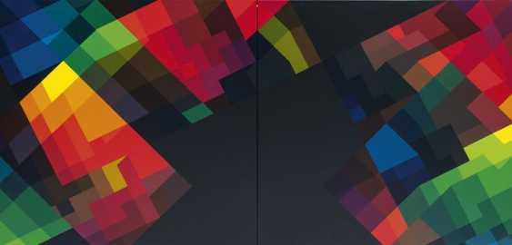 Areas of color. Thomas Kaiser - photo 1