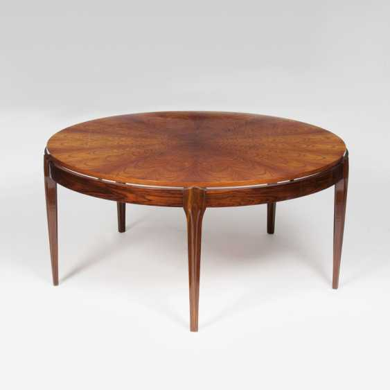 Eleganter Mid-Century Coffee-Table - photo 1