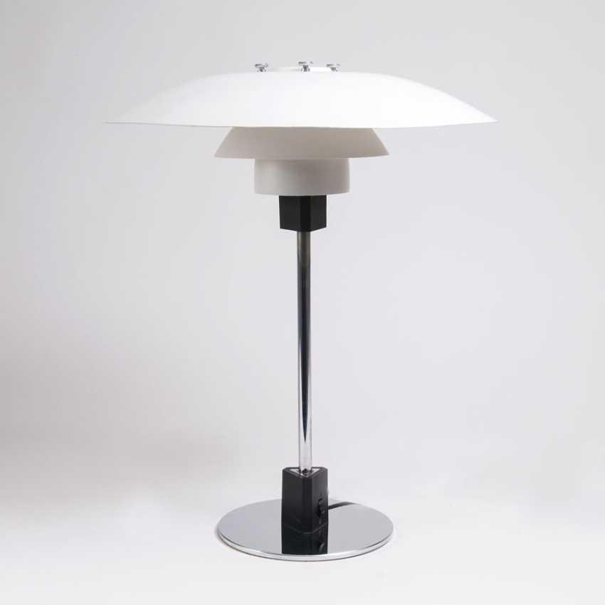 Vintage table lamp 'PH 4/3'. Poul Henningsen - photo 1