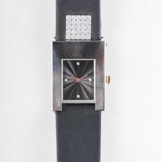 Ladies wrist watch Linea Stress by Pomellato - photo 1