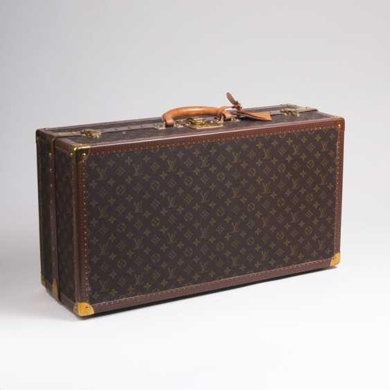Shoe suitcase. Louis - photo 1