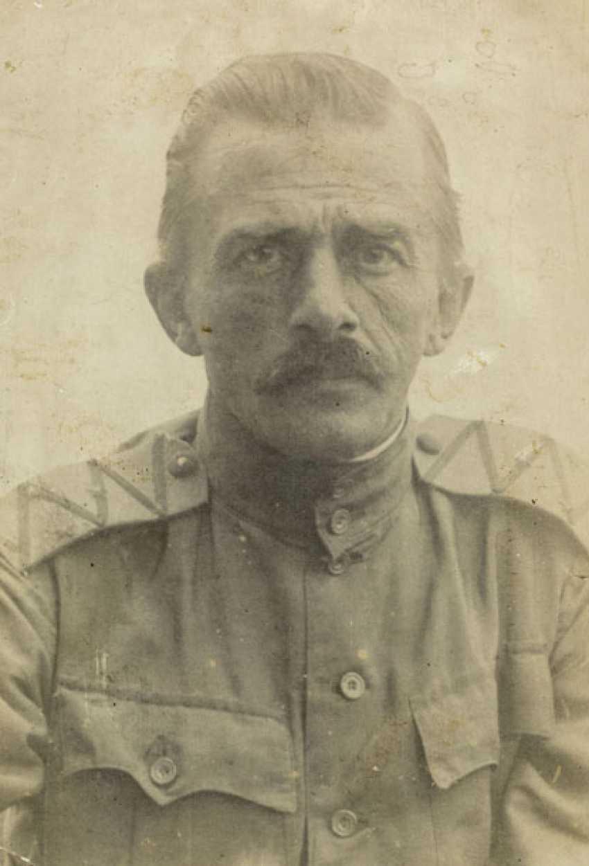 General Mikhail Dieterich's. Circa 1920. - photo 1