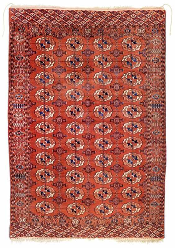 Beautiful Tekke Main Carpet - photo 1