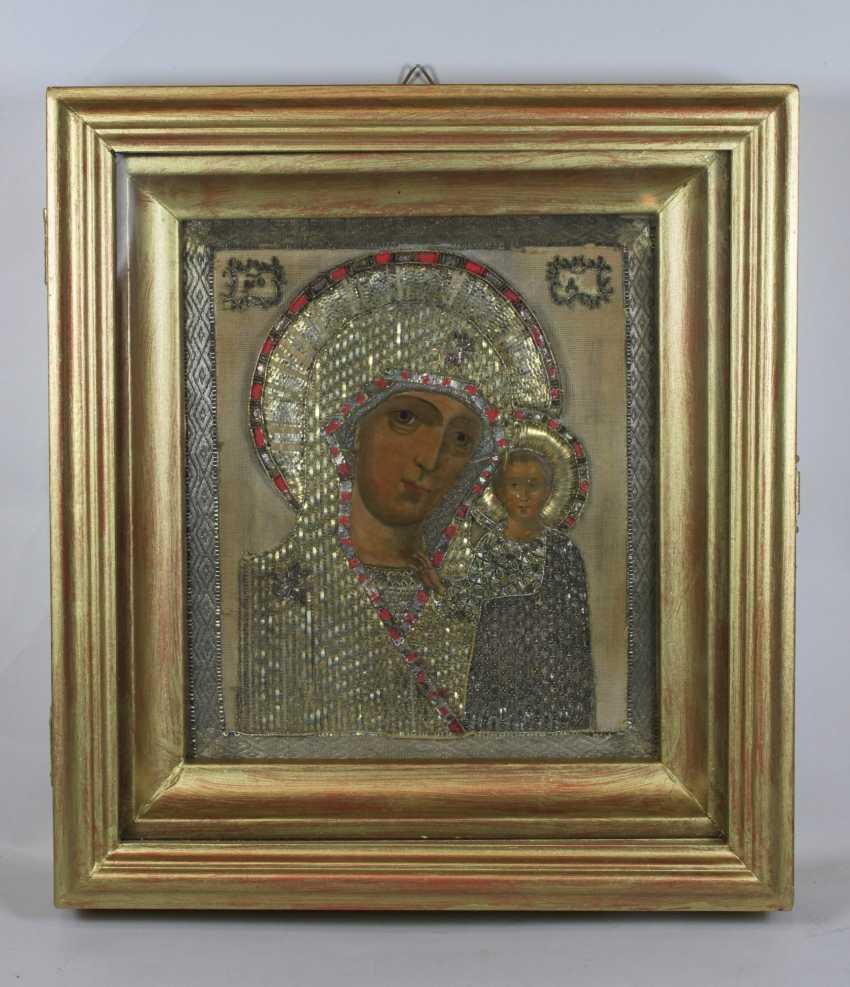 Mother of God of Kazan - photo 1