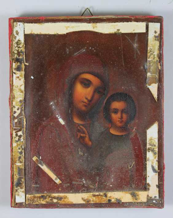 Mother of God of Kazan - photo 2