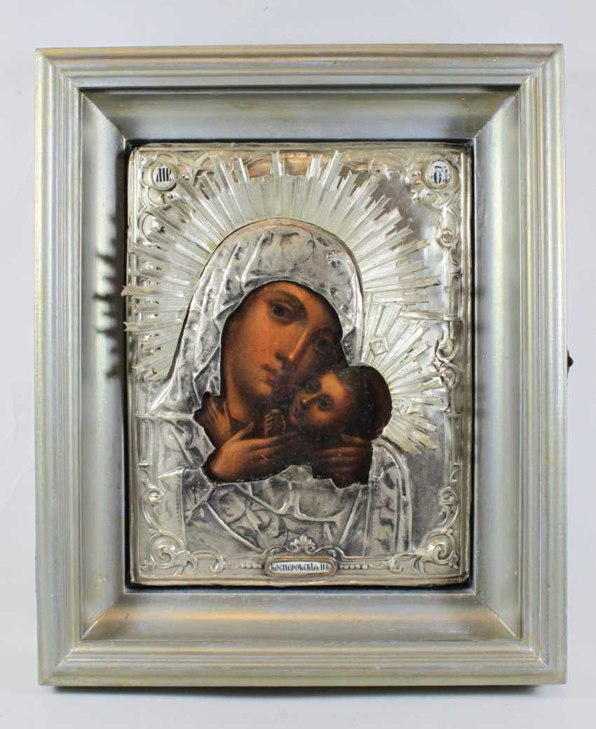 Mother Of God Kosperowskaja - photo 1