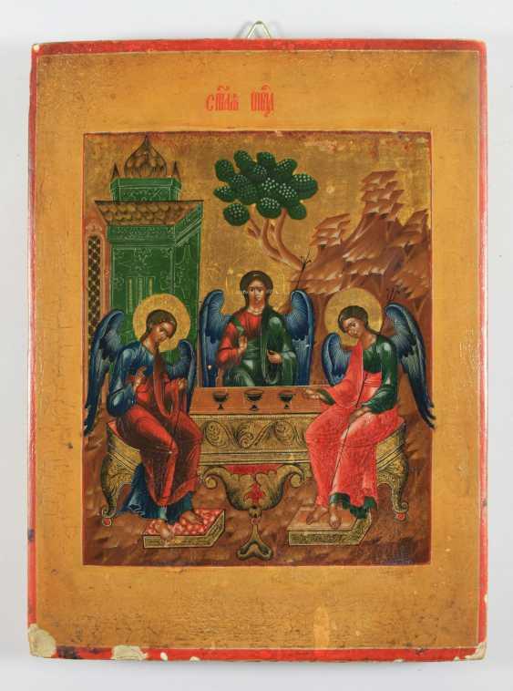 Old Testament Trinity - photo 1