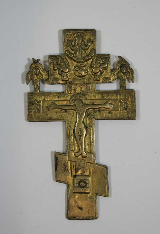 Blessing cross - photo 1