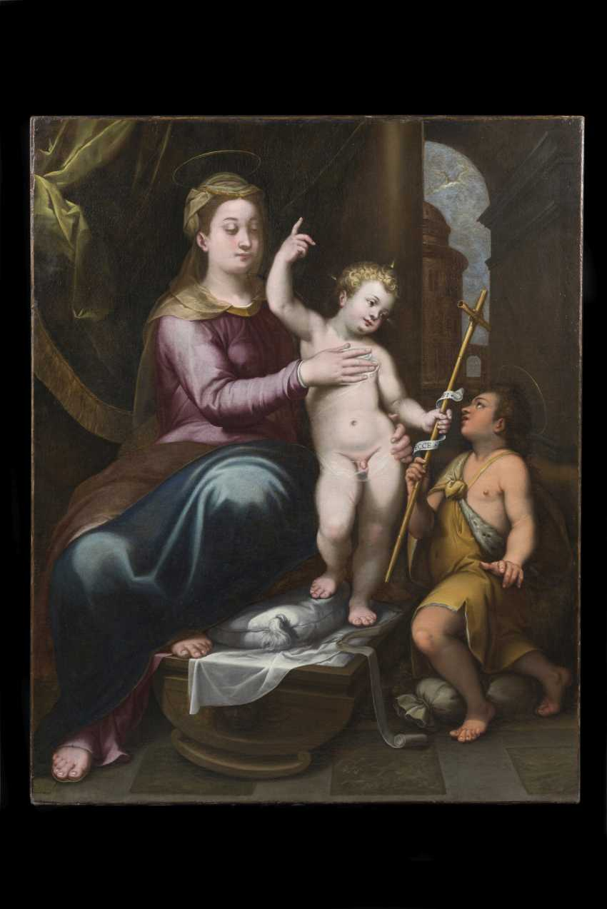 Denijs Calvaert (1540 Antwerp - 1619 Bologna) - photo 1