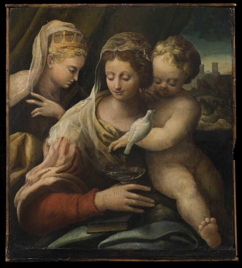 Francesco Maria Rondani (1490 Parma - 1550 ebenda) - photo 1