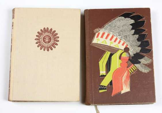 The Indians Book - photo 1