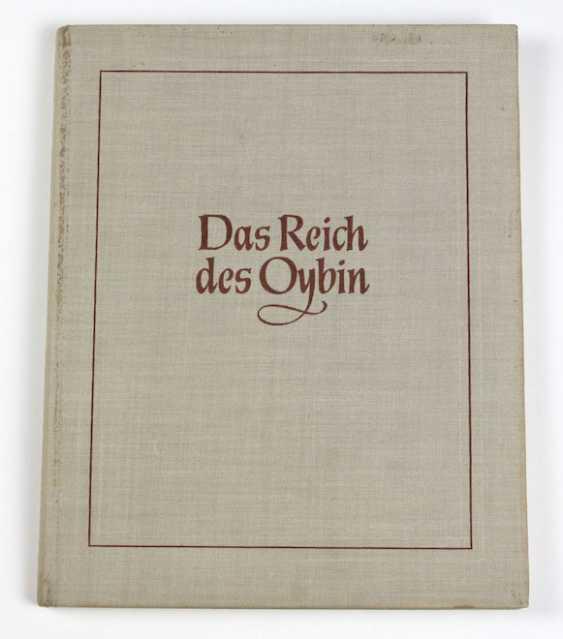 The Kingdom of the Oybin - photo 1