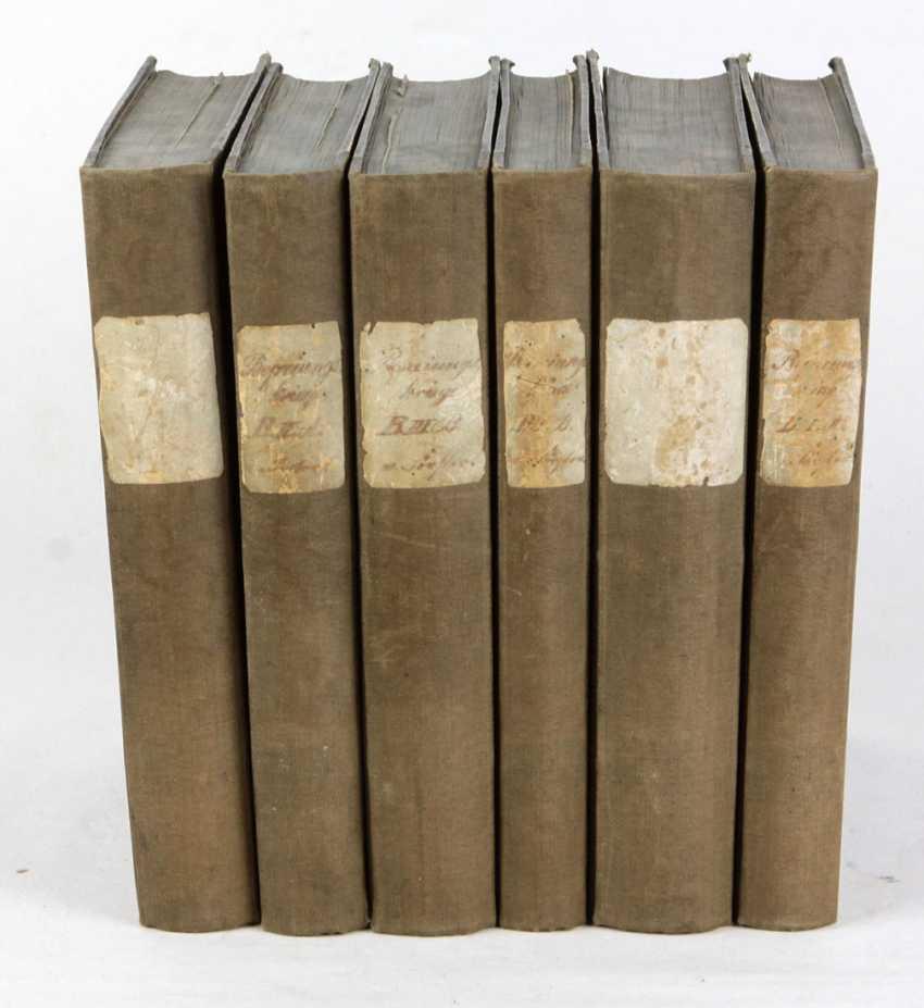 Geschichte der Befreiungs-Kriege 1813. 1814. 1815 - Foto 1