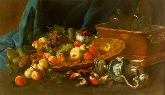 Willem van Aelst (1627-1683)-school - photo 2