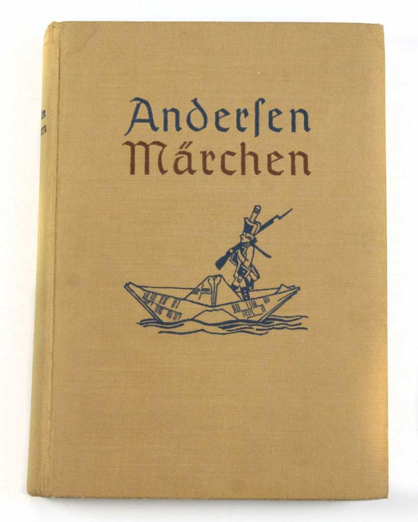 Andersen Fairy Tales - photo 1