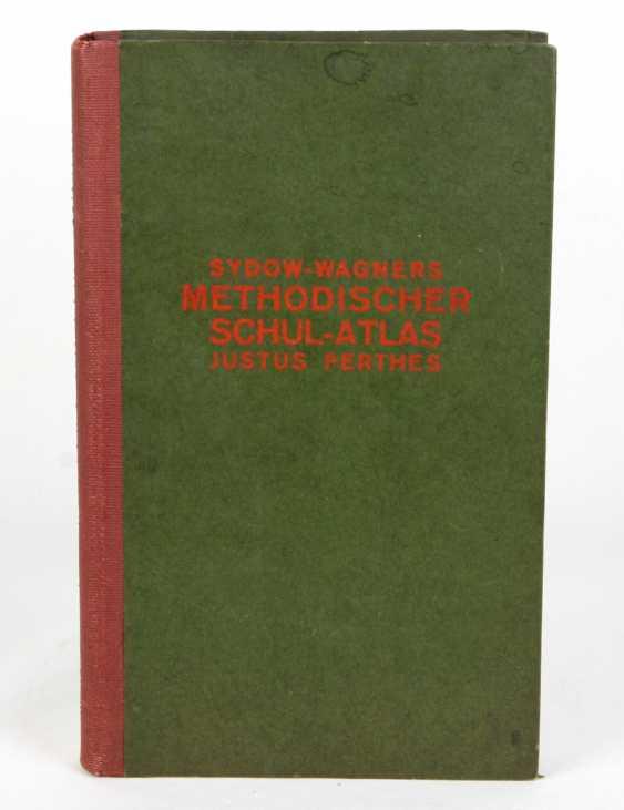 Methodical School Atlas - photo 1
