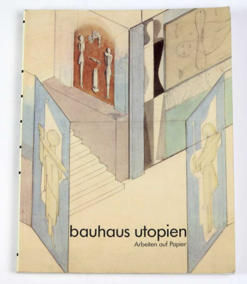 bauhaus utopias - Works on paper - photo 1