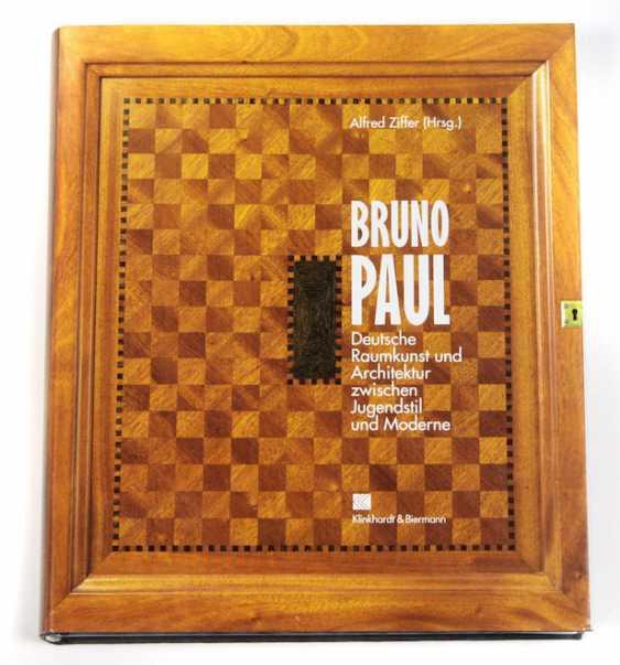 Bruno Paul German Art Of Space - photo 1