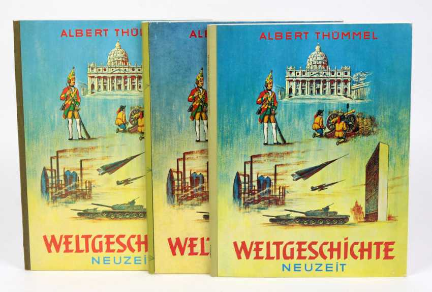 3 Collecting Pictures Of Albums Of The World History - photo 1