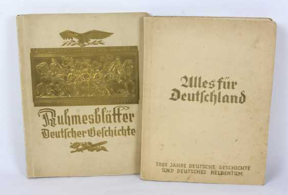 2 Collecting Pictures Of Albums, Germany - photo 1