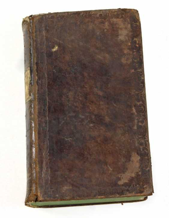 The Bible of 1835 - photo 2