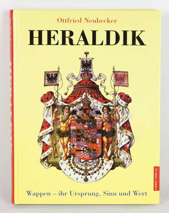 Heraldry - Wappen - photo 1