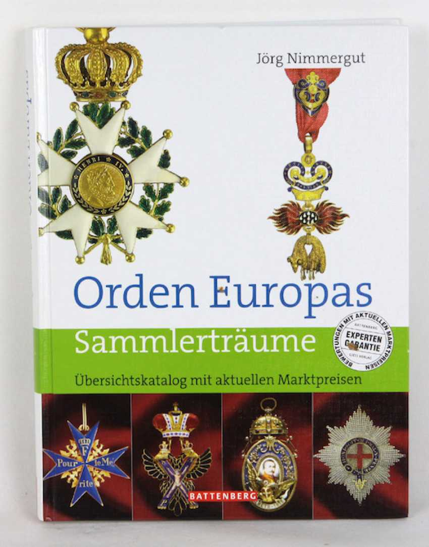Order In Europe - Collectors Dreams - photo 1