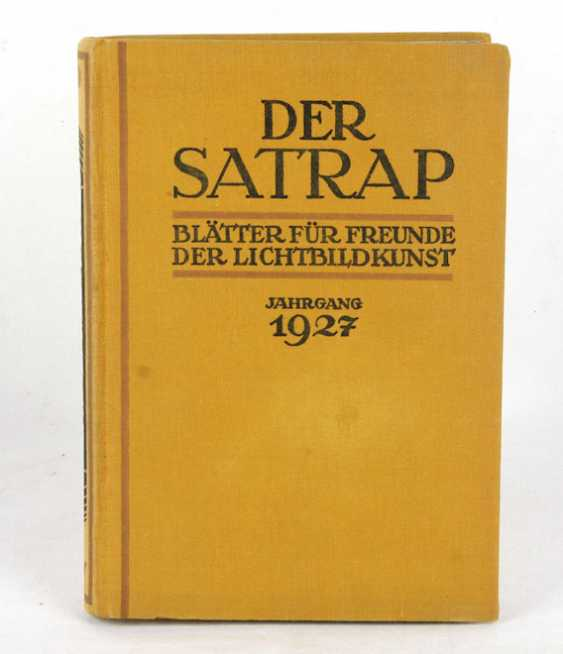 The Satrap - photo 1