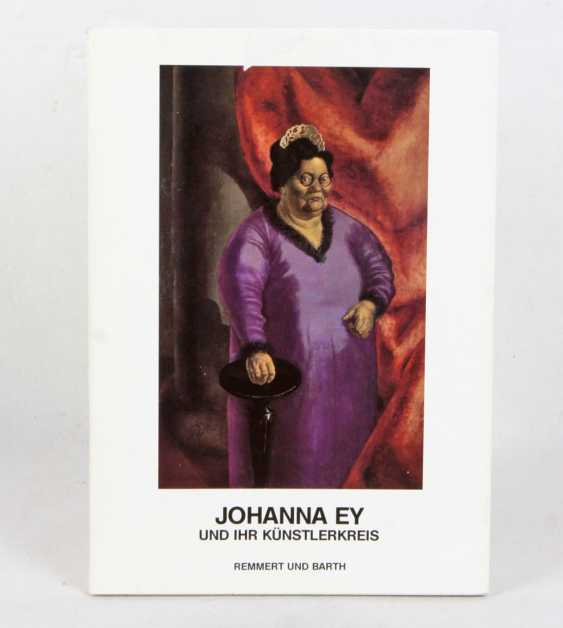 Johanna Ey and her circle of artists - photo 1