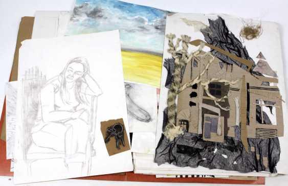 Artist Portfolio - Klemm, Andreas - photo 1