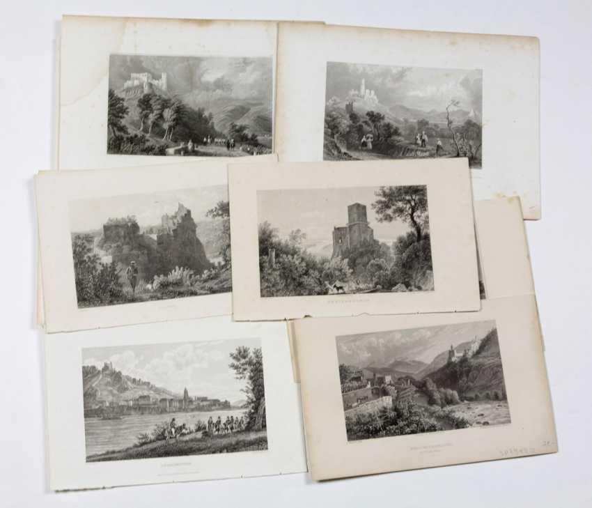 10 historical views - photo 1