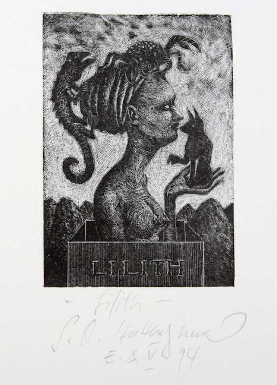 Lilith - Hüttengrund, S. O. 1994 - photo 1