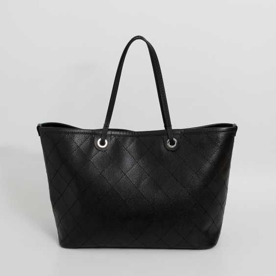 CHANEL noble Shopper, collection 2014-2015. Original price CA.: 2.500,-€. - photo 4