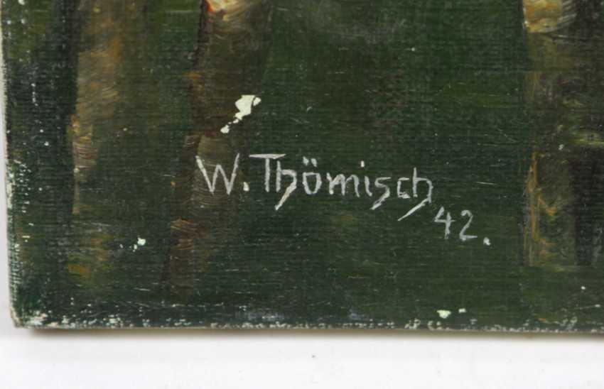 Forest Idyll - Thömisch, W. 1942 - photo 2