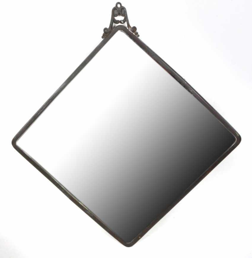 Wall mirror - photo 1