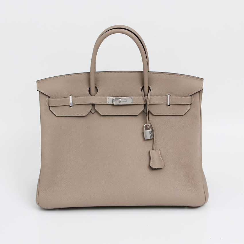 b04d4f81082 Lot 79. HERMÈS exquisite It-Bag