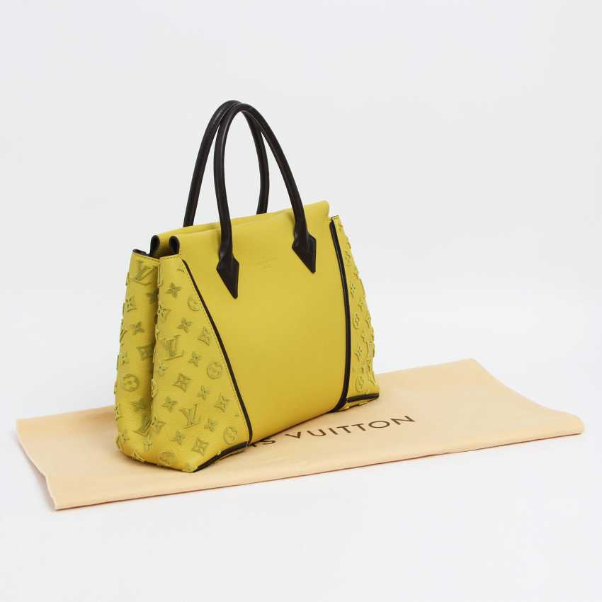 "LOUIS VUITTON exclusive sling bag ""W CASHMERE PM"", collection 2013. - photo 5"