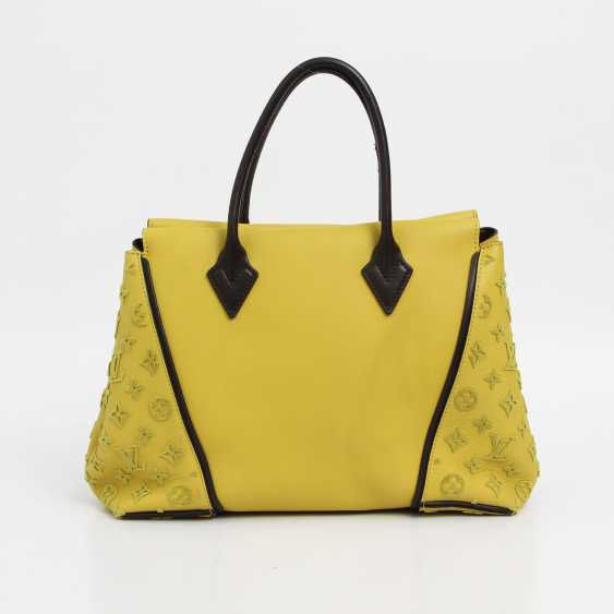 "LOUIS VUITTON exclusive sling bag ""W CASHMERE PM"", collection 2013. - photo 2"