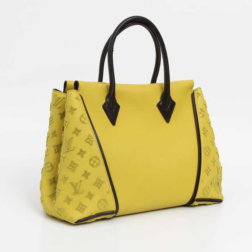 "LOUIS VUITTON exclusive sling bag ""W CASHMERE PM"", collection 2013. - photo 3"
