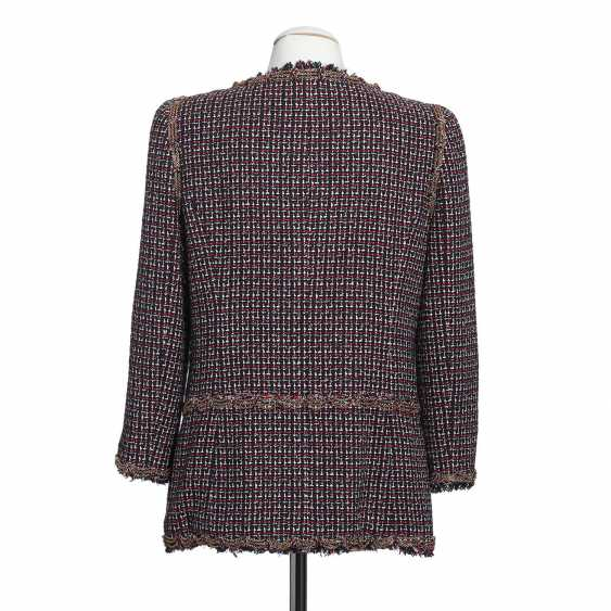 CHANEL exquisite lang jacket, size 36/38. - photo 4