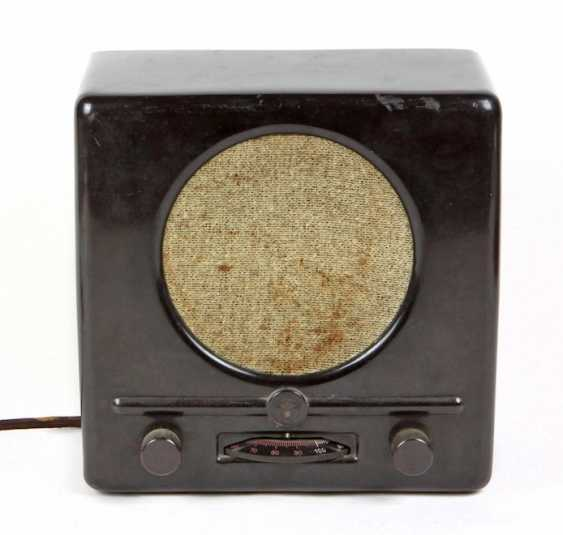 German Small Receiver - photo 1