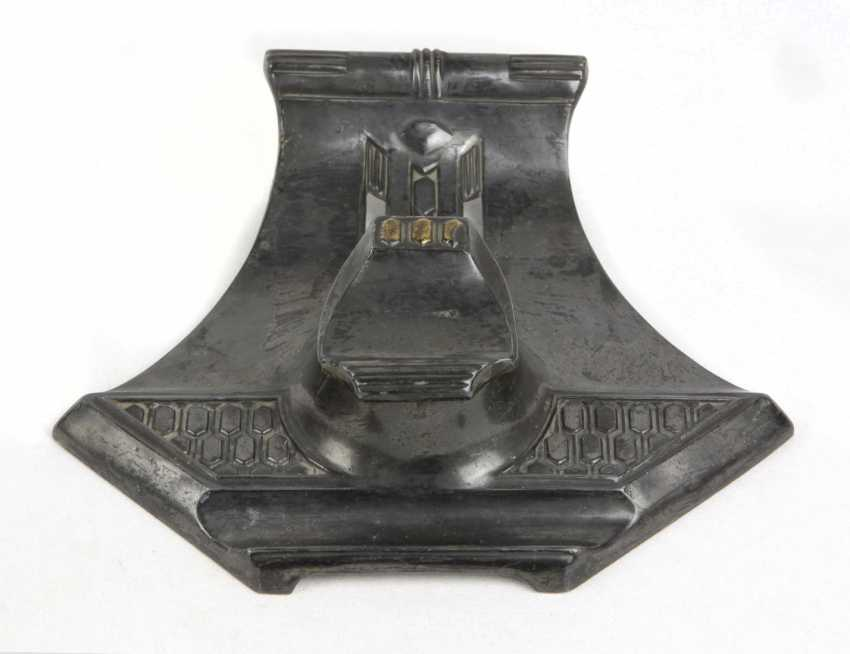 Art Nouveau style Desk tray around 1910 - photo 1