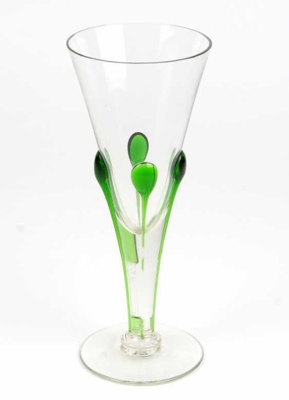 Art Nouveau goblet 1910 - photo 1